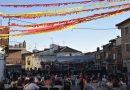 Imágenes del XIX Festival Internacional de Folclore